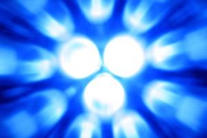 blue-leds